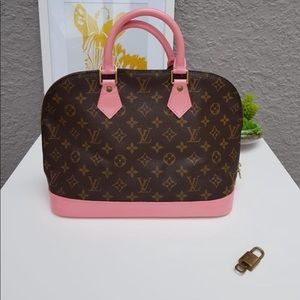 💕Authentic Louis Vuitton Alma